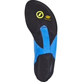 Scarpa Chimera Climbing Shoes yellow/black